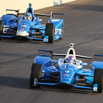AUTO: JUN 10 IndyCar - Rainguard Water Sealers 600